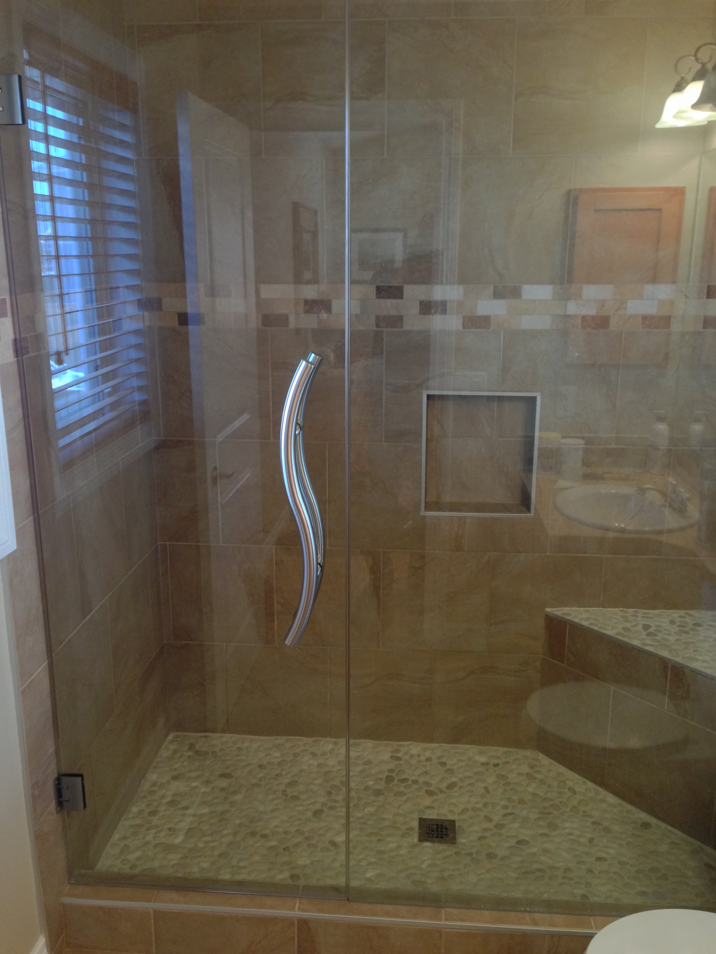 Bathroom Renovations – Parkside Interiors Ltd.